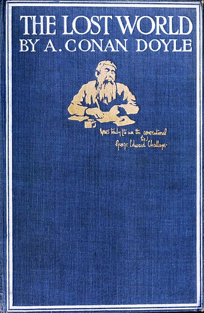 400px-Cover_(The_Lost_World,_1912)
